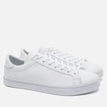 Кроссовки adidas Originals Court Vantage Triple White фото- 1