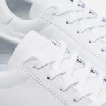 Кроссовки adidas Originals Court Vantage Triple White фото- 5