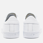 Кроссовки adidas Originals Court Vantage Triple White фото- 3