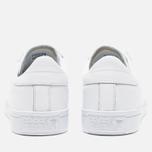 Кроссовки adidas Originals Court Vantage Triple White фото- 3
