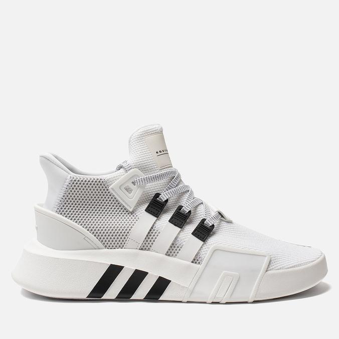 Кроссовки adidas Originals EQT Bask ADV White/Core Black/White