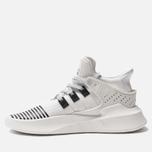 Кроссовки adidas Originals EQT Bask ADV White/Core Black/White фото- 1
