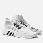 Кроссовки adidas Originals EQT Bask ADV White/Core Black/White фото- 2