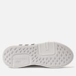 Кроссовки adidas Originals EQT Bask ADV White/Core Black/White фото- 4