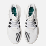Кроссовки adidas Originals EQT Bask ADV White/Core Black/White фото- 5