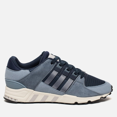 Кроссовки adidas Originals EQT Equipment Support RF Collegiate Navy/Collegiate Navy/Raw Grey