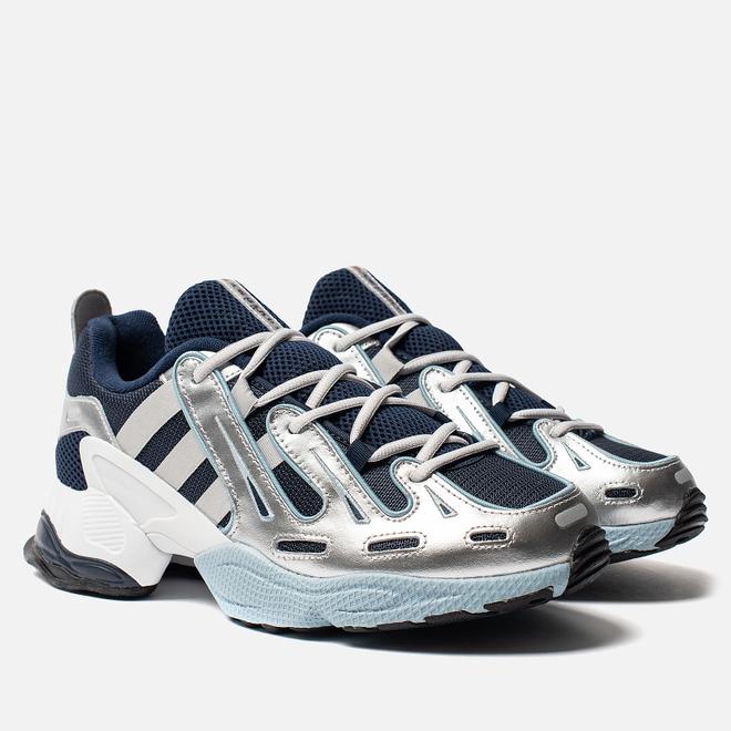 Кроссовки adidas Originals EQT Gazelle Collegiate Navy/Grey/Ash Grey