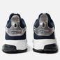 Кроссовки adidas Originals EQT Gazelle Collegiate Navy/Grey/Ash Grey фото - 2