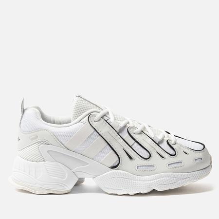 Кроссовки adidas Originals EQT Gazelle Crystal White/Crystal White/Core Black