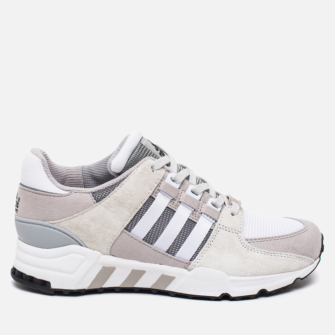 Кроссовки adidas Originals EQT Running Cushion 93 Running White/Vintage White/Clear Granite
