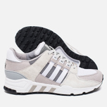 adidas Originals EQT Running Cushion 93 Sneakers Running White/Vintage White/Clear Granite photo- 2