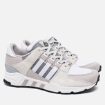 Кроссовки adidas Originals EQT Running Cushion 93 Running White/Vintage White/Clear Granite фото- 1