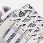 adidas Originals EQT Running Cushion 93 Sneakers Running White/Vintage White/Clear Granite photo- 5