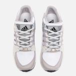 adidas Originals EQT Running Cushion 93 Sneakers Running White/Vintage White/Clear Granite photo- 4
