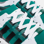 Кроссовки adidas Originals EQT Running Guidance Primeknit Grey/Black/Green фото- 5