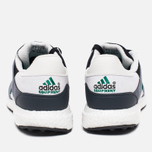Кроссовки adidas Originals EQT Support 93/16 Vintage Core Black/White/Green фото- 3