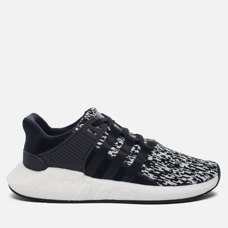 Кроссовки adidas Originals EQT Support 93/17 Core Black/Core Black/Running White