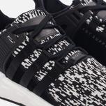Кроссовки adidas Originals EQT Support 93/17 Core Black/Core Black/Running White фото- 5