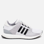 Кроссовки adidas Originals EQT Support 93/16 Vintage White/Core Black/Green фото- 0