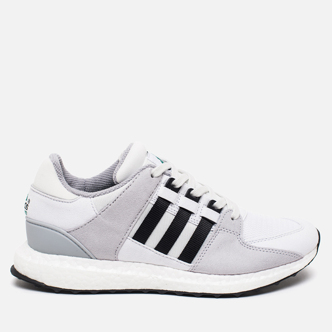 Кроссовки adidas Originals EQT Support 93/16 Vintage White/Core Black/Green