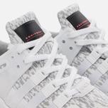 Кроссовки adidas Originals EQT Support ADV Clear Onix/White/Core Black фото- 5