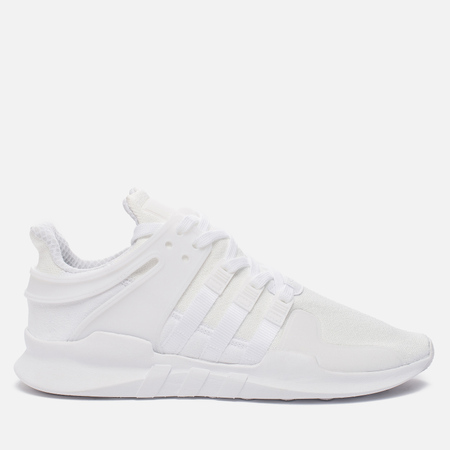 Кроссовки adidas Originals EQT Support ADV White/Core Black