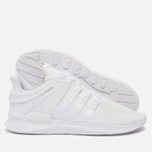 Кроссовки adidas Originals EQT Support ADV White/Core Black фото- 1