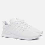 Кроссовки adidas Originals EQT Support ADV White/Core Black фото- 2