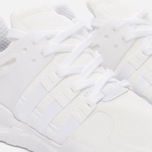 Кроссовки adidas Originals EQT Support ADV White/Core Black фото- 3