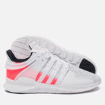 Кроссовки adidas Originals EQT Support ADV White/White/Turbo фото- 2