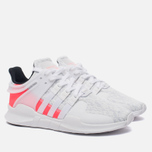 Кроссовки adidas Originals EQT Support ADV White/White/Turbo фото- 1