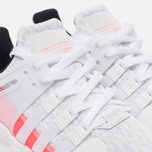 Кроссовки adidas Originals EQT Support ADV White/White/Turbo фото- 5