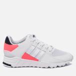 Женские кроссовки adidas Originals EQT Support RF White/White/Turbo фото- 0