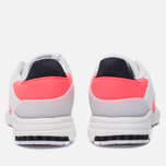 Женские кроссовки adidas Originals EQT Support RF White/White/Turbo фото- 3