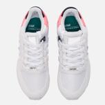 Женские кроссовки adidas Originals EQT Support RF White/White/Turbo фото- 4