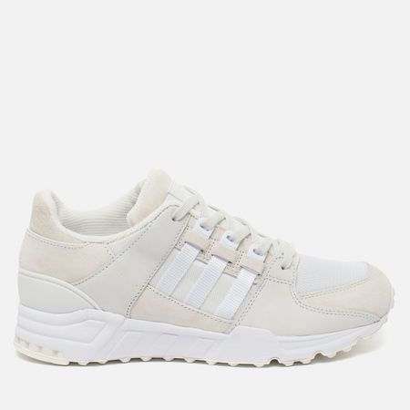 adidas Originals EQT Running Support Sneakers Vintage White