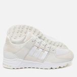 Кроссовки adidas Originals EQT Running Support Vintage White фото- 1