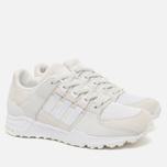 Кроссовки adidas Originals EQT Running Support Vintage White фото- 2