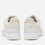 Кроссовки adidas Originals EQT Running Support Vintage White фото- 3