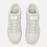 Кроссовки adidas Originals EQT Running Support Vintage White фото- 4