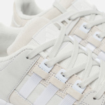 Кроссовки adidas Originals EQT Running Support Vintage White фото- 5