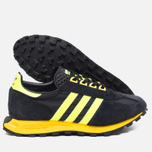 Кроссовки adidas Originals Formel 1 Core Black/Solar Yellow фото- 2