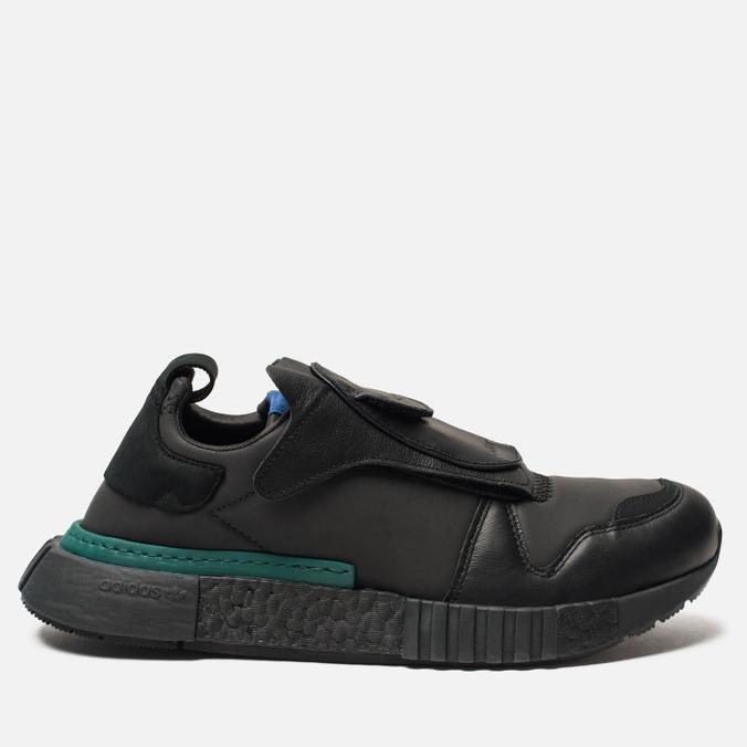 Кроссовки adidas Originals Futurepacer Core Black/Carbon/White