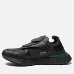 Кроссовки adidas Originals Futurepacer Core Black/Carbon/White фото- 1