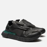 Кроссовки adidas Originals Futurepacer Core Black/Carbon/White фото- 2