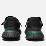 Кроссовки adidas Originals Futurepacer Core Black/Carbon/White фото- 3
