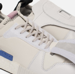 Кроссовки adidas Originals Futurepacer Grey One/White/Core Black фото- 3