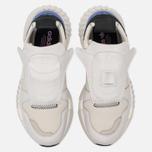 Кроссовки adidas Originals Futurepacer Grey One/White/Core Black фото- 4