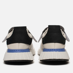 Кроссовки adidas Originals Futurepacer Grey One/White/Core Black фото- 5
