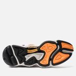 Кроссовки adidas Originals FYW S-97 Crystal White/Crystal White/Flash Orange фото- 4